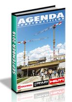 Revista Agenda Constructiilor editia nr. 137 (Septembrie 2018)