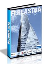 Revista Fereastra editia nr. 138 (Octombrie 2018)