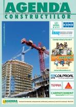Agenda Constructiilor - editia 76 (Ianuarie-Februarie 2010)