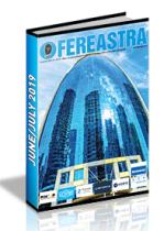 Revista Fereastra editia nr. 143 (Iunie-Iulie 2019)