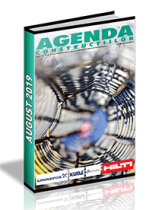Revista Agenda Constructiilor editia nr. 144 (August 2019)