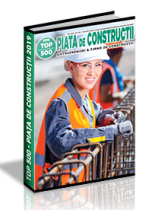 PIATA de CONSTRUCTII 2019 - 2020 (include TOP 500 - Antreprenori de Constructii)