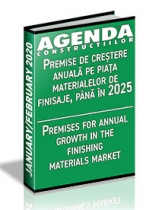 Analiza pietei de materiale de finisare pe anul 2020