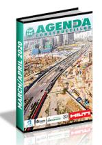 Revista Agenda Constructiilor editia nr. 149 (Martie-Aprilie 2020)