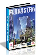Revista Fereastra editia nr. 149 (Martie-Aprilie 2020)