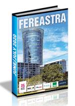 Revista Fereastra editia nr. 151 (Iunie-Iulie 2020)