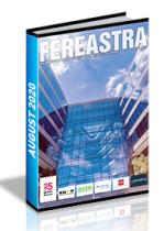Revista Fereastra editia nr. 152 (August 2020)