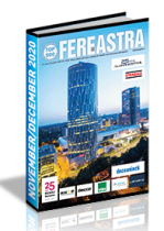 Revista Fereastra editia nr. 155 (Noiembrie-Decembrie 2020)