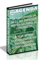 Analiza tematica a pietei de constructii pe anul 2020
