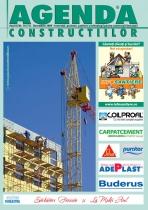 Agenda Constructiilor - editia 75 (Decembrie 2009)