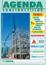 Agenda Constructiilor - editia 72 (Septembrie 2009)