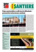 Revista INFO Santiere - editia 10 (Octombrie 2010)