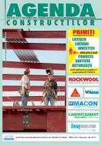 Agenda Constructiilor - editia 71 (Iulie-August 2009)