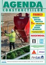Agenda Constructiilor - editia 70 (Iunie 2009)