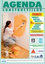 Agenda Constructiilor - editia 69 (Mai 2009)