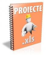 Lista cu 381 de proiecte din toata tara (septembrie 2010)