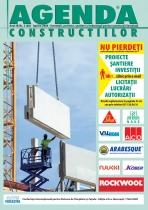 Agenda Constructiilor - editia 68 (Aprilie 2009)