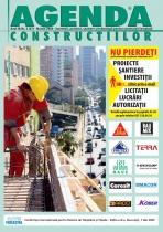 Agenda Constructiilor - editia 67 (Martie 2009)