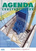 Agenda Constructiilor - editia 65 (Noiembrie-Decembrie 2008)