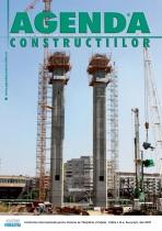 Agenda Constructiilor - editia 63 (Septembrie 2008)