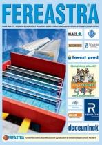 GRATUIT! Revista Fereastra - editia 81 (Noiembrie-Decembrie 2010)