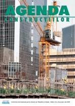 Agenda Constructiilor - editia 62 (Iulie-August 2008)