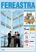 Revista Fereastra - editia 74 (Noiembrie 2009)