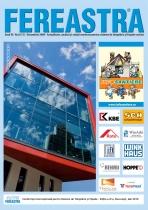 Revista Fereastra - editia 73 (Octombrie 2009)