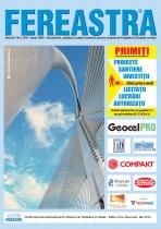 Revista Fereastra - editia 70 (Iunie 2009)