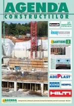 Agenda Constructiilor - editia 82 (Ianuarie-Februarie 2011)