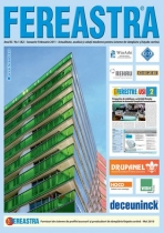 Revista Fereastra - editia 82 (Ianuarie-Februarie 2011)