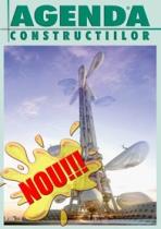 Agenda Constructiilor - editia 83 (Martie-Aprilie 2011)