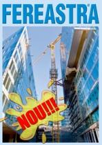 Revista Fereastra - editia 83 (Martie-Aprilie 2011)