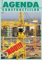 Revista Agenda Constructiilor - editia 84 (Mai-Iunie 2011)