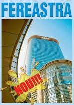 Revista Fereastra - editia 84 (Mai-Iunie 2011)