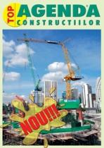 Publicatia TOP-Agenda Constructiilor - editia 10 (Mai 2011)