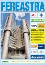 Revista Fereastra - editia 85 (Iulie-August 2011)